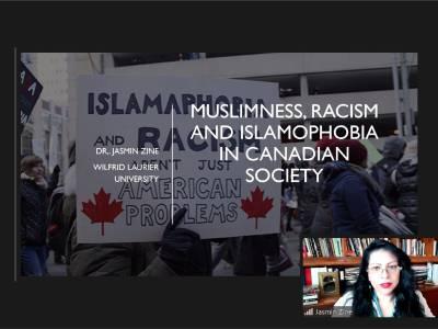 Kanada'da İslamofobi Seminerimiz Gerçekleşti